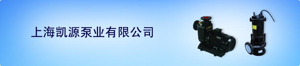 上海凯源泵业有限公司