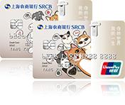 宠物主题信用卡