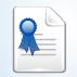 证书专业版