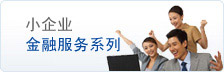 小企业金融服务系列
